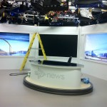 STV studio